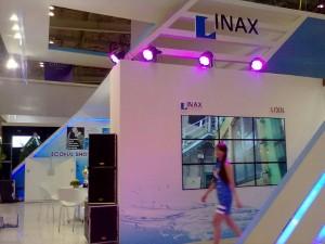 Linax 1