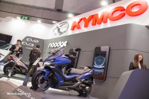 Kymco 5